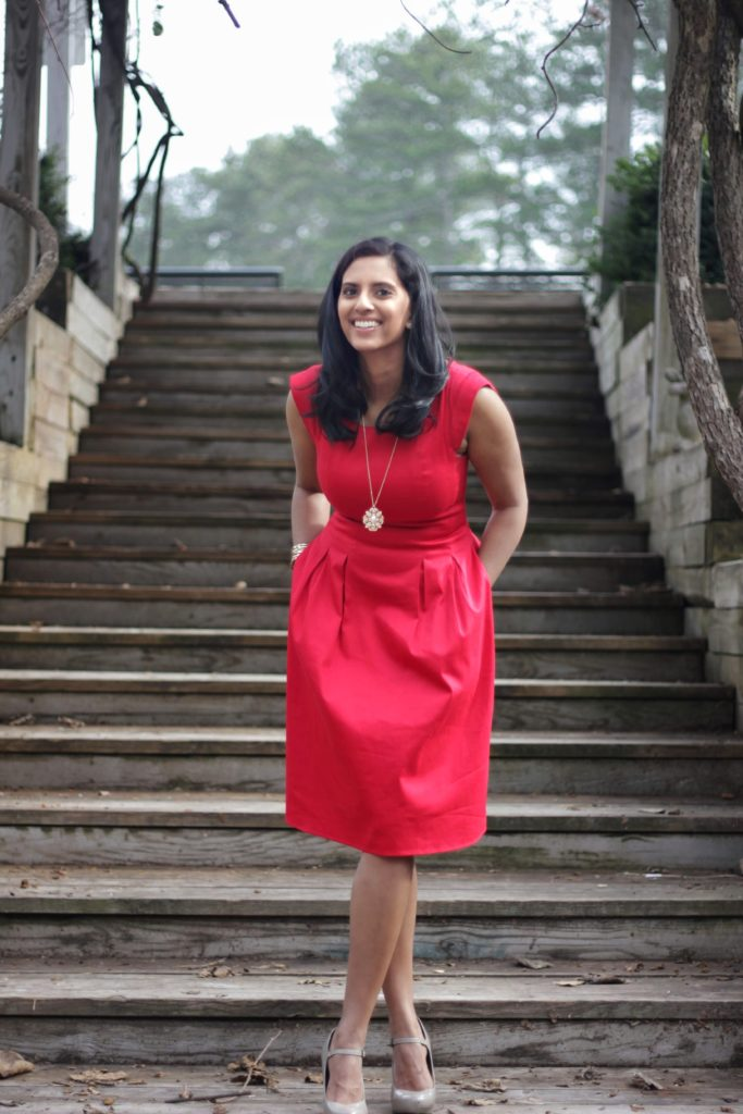 "<img src=""Red-ModCloth-Pockets-1-scaled.jpg"" alt=""Red ModCloth Midi Dress with Pockets on Stairs"">"